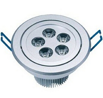 Warm White 13W LED Downlight Dimmable