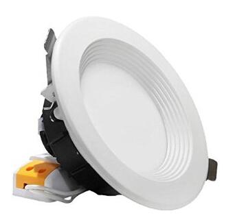 4 Inch 3000K 800lm LED Downlight