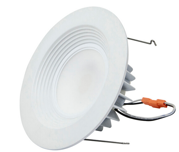 6-inch Recessed LED Downlight Trim