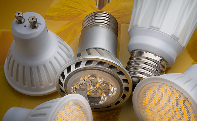 The Indonesian government to encourage the development of LED lighting business