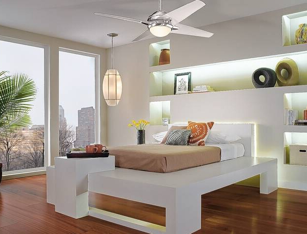 Commercial and residential lighting is LED lighting direction