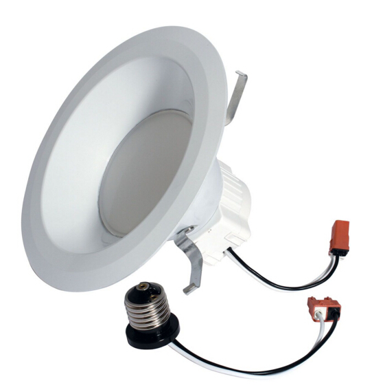 GE BR30 LED Recessed Downlight