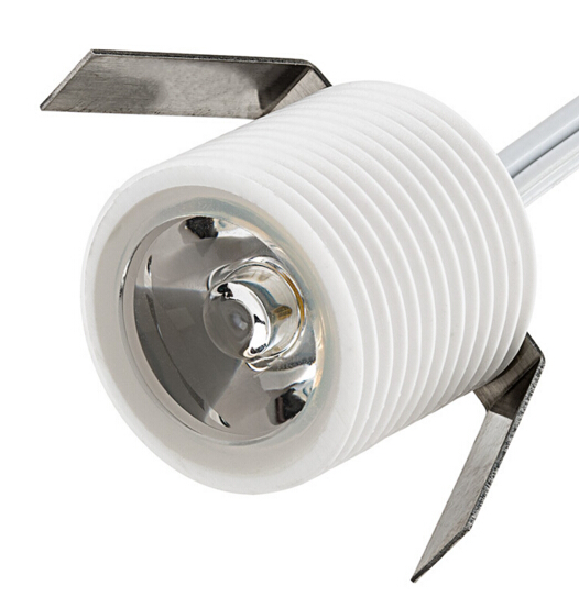 LED Mini Recessed Lights 1 Watt