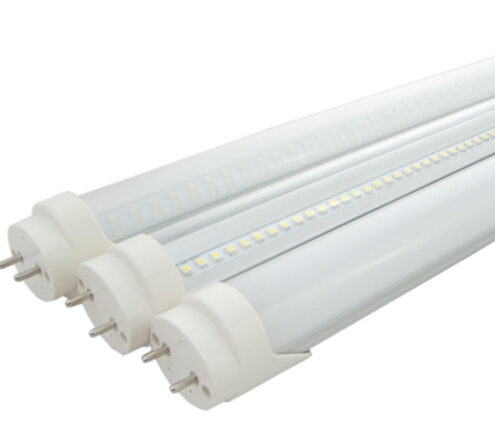 LED T8 tube come into the homes