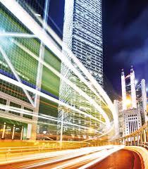 2020 global lighting market will reach 110 billion euros