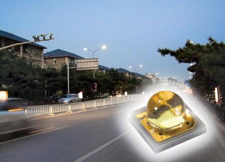 HV LED chips to create high-efficiency lighting era