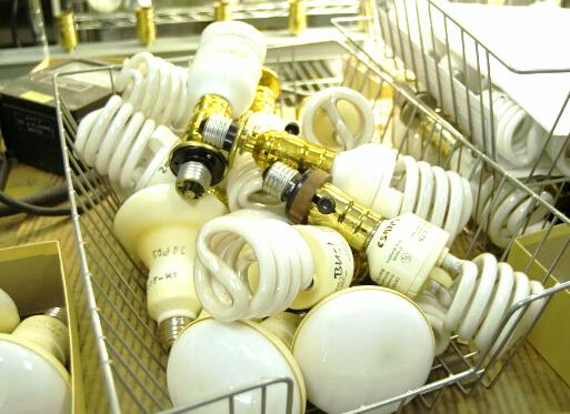 India's challenge more efficient lighting plan