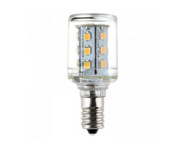 T7 Candelabra 2W High Power LED Bulb