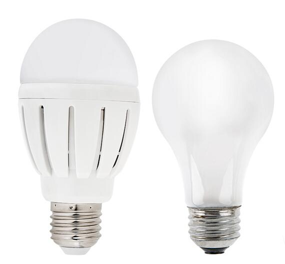 Wi-Fi Adjustable 6W Dimmable LED Bulb and RF Remote
