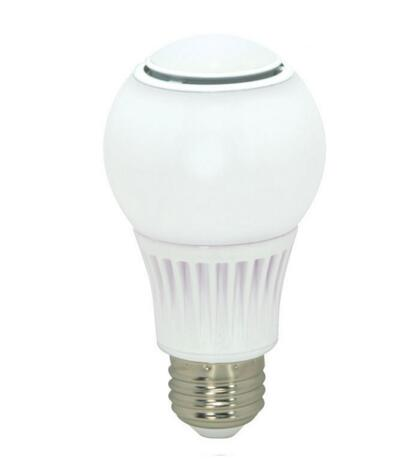 10.5W A19 Soft White 2700K E26 LED Bulb Light