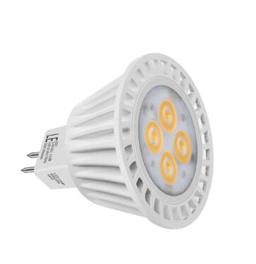 6.5W MR16 LED Bulbs