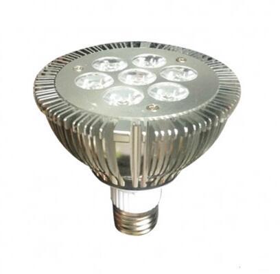 High power led grow lights