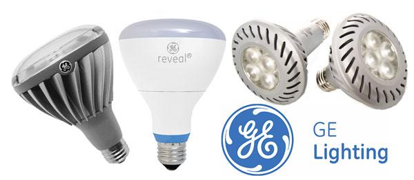 GE lighting turn off the lighting factory – LED Lighting Blog