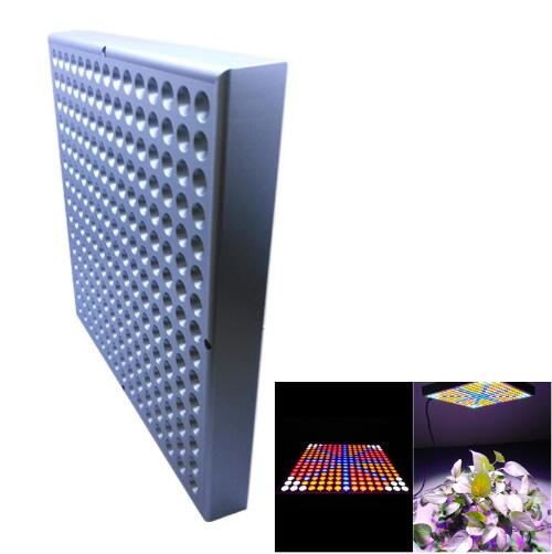 45W 2400LM 225-LED Indoor LED Grow light