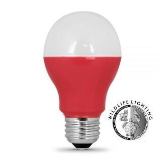 A19 E26 120V 3W Bulb LED Bulb