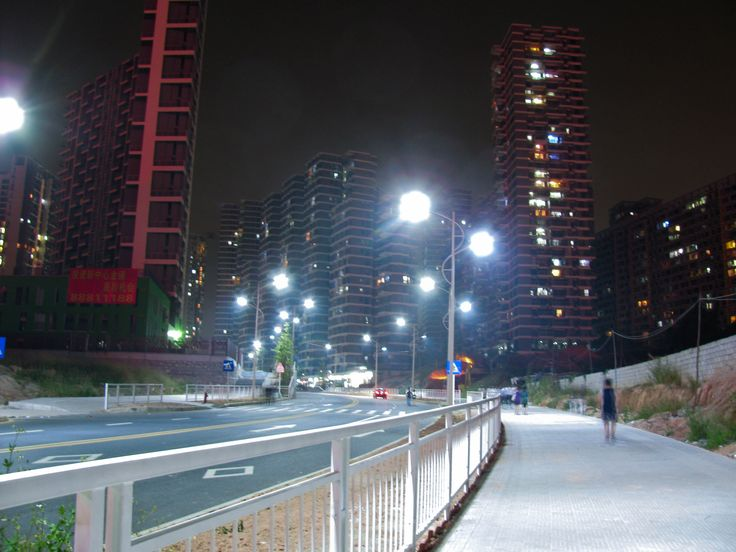 San Francisco replace millions of dollars LED street lights