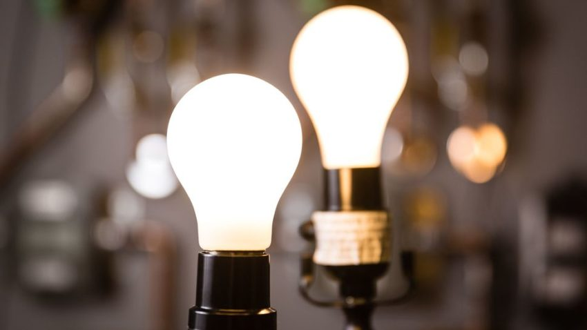 LED lamps quality problems are worrying