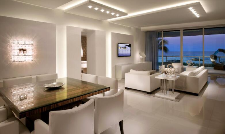 Household LED lighting more affordable