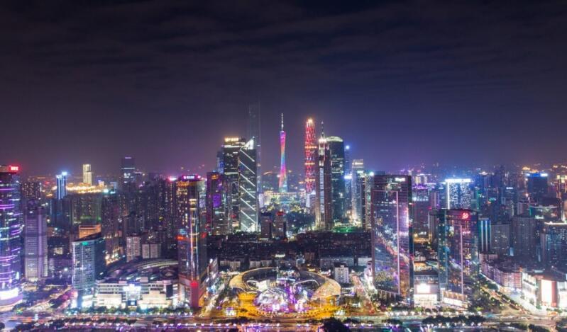 China's smart city market will reach 7.9 trillion yuan in 2018