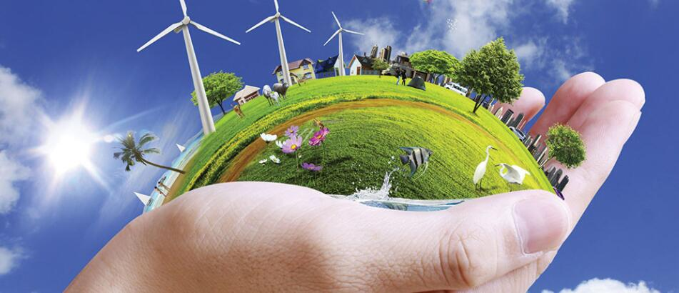 Low-carbon industry in 2020 will exceed 10 trillion