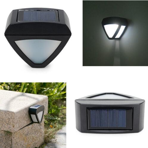 Garden Solar Power Outdoor Courtyard Waterproof LED Light