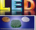 Five major trends of LED industry in 2013(2)