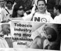 Philippines held a major solar led street lights price international tobacco exhibition