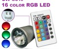 rgb led mood lighting and current control