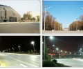 Whether LED street light is energy-efficient or not in this stage energy?