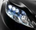 Cooling problems is a large challenge of LED car lights