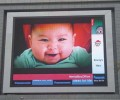 led display technology and outdoor use