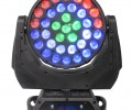 Q-Wash™ 436Z-LED 10-watt quad-colored RGBW LEDs