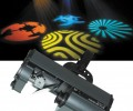 American DJ X-Scan LED Plus DMX Scanner