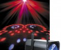 American DJ Revo III LED DMX Effect Light