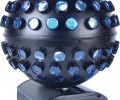 American DJ Spherion LED Tri Color Lighting Fixture