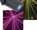 American DJ Tri Gem LED Effect Light