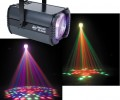 American DJ Revo Rave - LED DMX-512 Moonflower