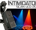 Chauvet Intimidator Scan LED 200