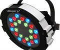 Chauvet LEDsplash 2 LED DMX Color Wash