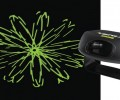 Venue MLG Green Mini Laser Light