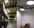 LED power relates to the quality of LED High Bay Light