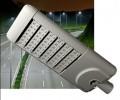 CREE XPG LED Street Lights and Roadway