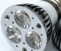 Dimmable 9w Warm White E27 LED Lamp Bulb