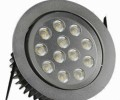 LED Down Light with Highly Efficient