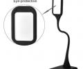 Dimmable Eye-Care LED Desk Lamp 7-Level Dimmer