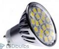 4.5W SMD 5050 GU10 LED Bulb
