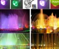 Best Waterproof LED Underwater Light 16 Color Changing