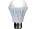 5W LED Warm White Light Bulb