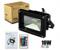 IP66 Waterproof 10W RGB LED Flood light