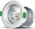 D900+ 16W Dimmable LED Downlight